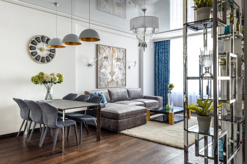 greenery interior décor tips