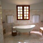 6 Tricks to Prevent Mold in a Bathroom