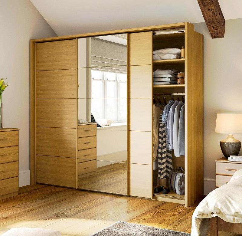 Custom Wardrobe closet